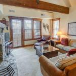 The Lodges #1114 - Two Bedroom Loft Condo,  Mammoth Lakes