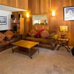 Horizons 4 #114 - One Bedroom Loft Condo, Mammoth Lakes