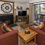 Bigwood #099 - One Bedroom Condo, Mammoth Lakes