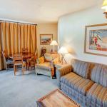 Juniper Springs #231 - One Bedroom Condo, Mammoth Lakes