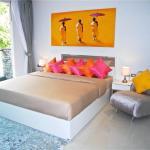 Emerald Patong Nice Studio, Patong Beach