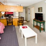 Mammoth ViewF3:F139 Villas #13 - One Bedroom Condo,  Mammoth Lakes