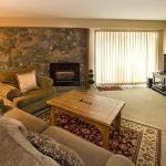 Snowcreek #631 (Phase 4) - Two Bedroom Condo, Mammoth Lakes