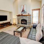 The Lodges #1127 - Three Bedroom Loft Condo,  Mammoth Lakes