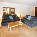 Snowcreek #259 (Phase 2) - One Bedroom Condo, Mammoth Lakes