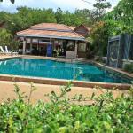 Poonsiri Villa Aonang, Ao Nang Beach