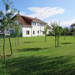 Hotel Pictures: Ferienwohnung Gliesner, Usedom Town