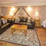 Sunshine Village #121 - One Bedroom Condo,  Mammoth Lakes