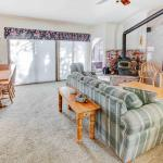 Forest Creek #11 - Two Bedroom Condo, Mammoth Lakes