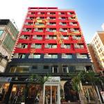 Hotel Elizabeth,  Taichung