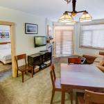 Sunstone #126 - Two Bedroom Condo,  Mammoth Lakes