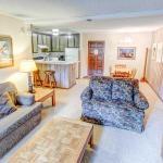 Chamonix #025 - One Bedroom Condo, Mammoth Lakes