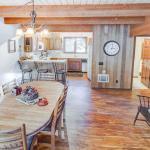 Winterset #01 - Two Bedroom Loft Condo, Mammoth Lakes