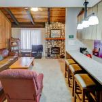 Sunshine Village #170 Condo,  Mammoth Lakes