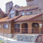 Aspen Creek #204 - Three Bedroom Loft Condo,  Mammoth Lakes