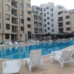 Apartament TSO Bułgaria Sunny Beach, Sunny Beach