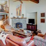 The Lodges #1197 - Three Bedroom Loft Condo,  Mammoth Lakes