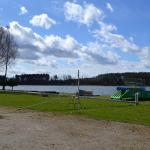 Hotel Pictures: Ubytování Bezdrev, Hluboká nad Vltavou