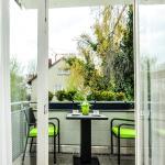 Hotel Pictures: Hotel Garni, Metzingen