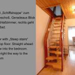 Hotel Pictures: Ferienwohnung Seeblick am Bodensee, Bodman-Ludwigshafen