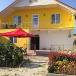 Yellow Guest House, Adler