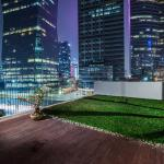 Upscale Suites,  Jakarta