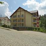 Apartamenty Bukowa - Sun Seasons 24, Wisła