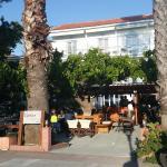 Mirtia Hotel, Pefki