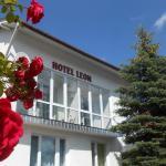 Hotel Leon, Biała Podlaska