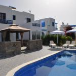 Ariadne House,  Agia Anna Naxos