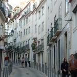 Feels Like Home Alfama Golden Flat, Lisbon