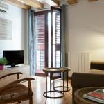 MH Apartments Liceo, Barcelona
