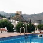 Hotel Pictures: Zairo Nazarí, Vélez de Benaudalla