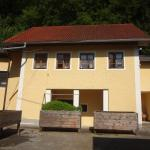 Hotelbilleder: Ferienhaus am Fluss, Pinsdorf