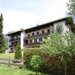 Ferienwohnung Bahlecke, Oberstdorf