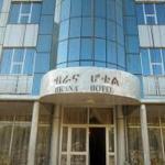 Hotel Pictures: Brana Hotel, Āksum