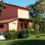 Villa Russo, Villapiana