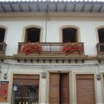 Hotel Pictures: Guachalés Hostal, Pasto