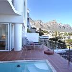 Camps Bay Terrace Suite, Cape Town