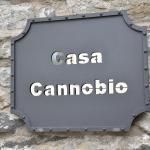 Casa Cannobio, Cannobio