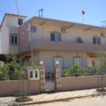 Villa Paja II,  Ksamil