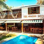 The Wooden House Hotel, Puerto Villamil