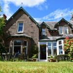 Blairgowrie Gilmore House, Blairgowrie