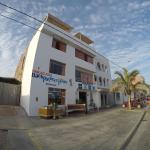 Paracas Backpackers House,  Paracas