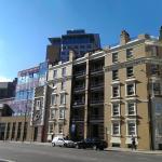 SBF Apartments, London