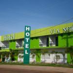 Via Norte Hotel,  Gurupi