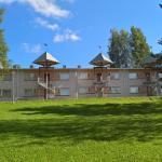 Hotel Pictures: Kesähotelli DomusVirrat, Virrat