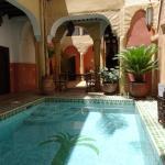 Riad Itrane,  Marrakech