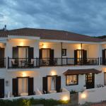 Hotel Anelli, Skopelos Town