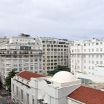 Apartamento Copacabana 314,  Rio de Janeiro